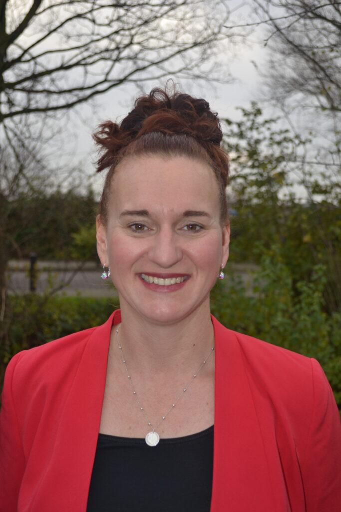 Patricia Haverkamp - van der Hoeven