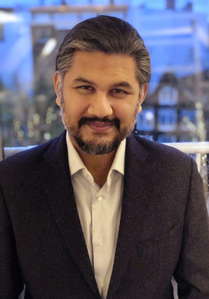 Murteza Khan