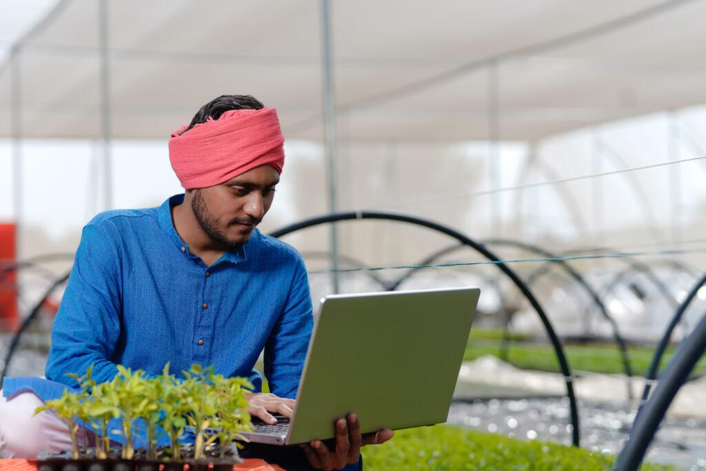 India Greenhouse