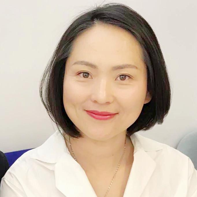 Sylvia Xu Signify